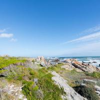 Stay at Friends Overberg Coastal Accommodation